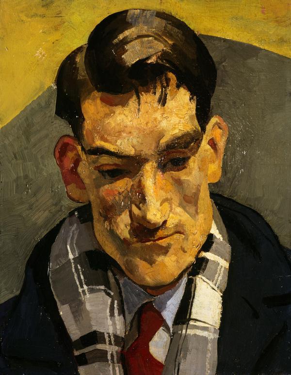 Duncan Macrae, 1905 - 1967. Actor (About 1940)