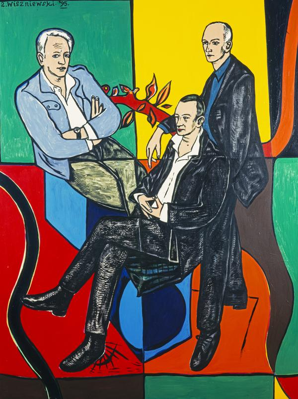 The Citizens (Robert David MacDonald, 1929 - 2004; Philip Prowse, b. 1937; Giles Havergal, b. 1938) (1995)