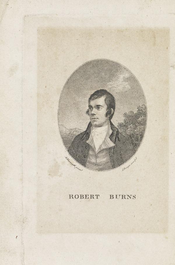 Robert Burns (1787)