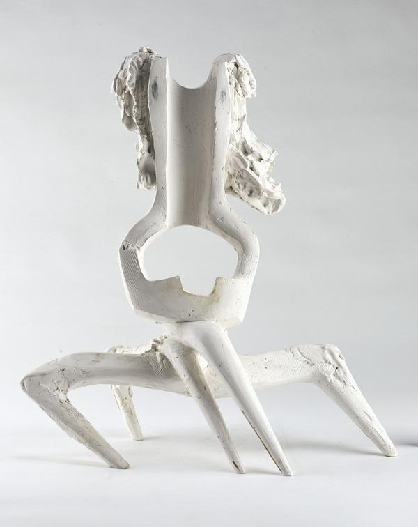 Maquette for Crab (About 1957)