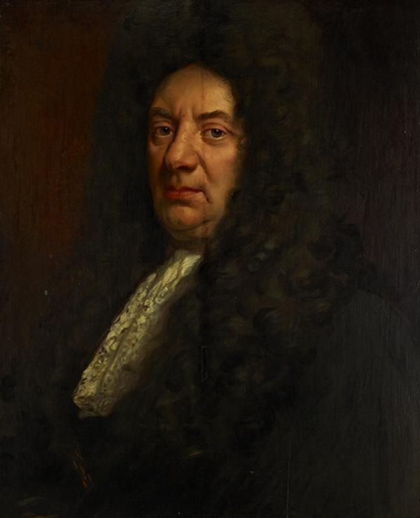 Charles Gerard, 2nd Earl of Macclesfield