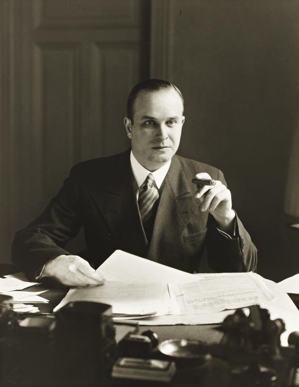 Banker, 1929 (1929)