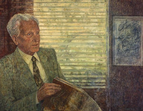 Callum Macdonald, 1912 - 1999. Printer and publisher (1996)
