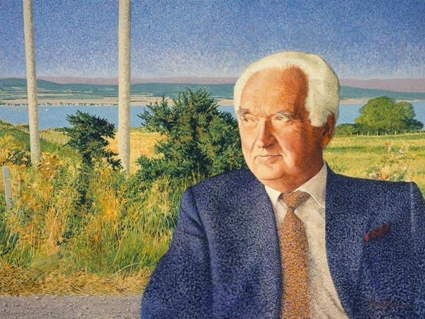 James Mackay, Lord Mackay of Clashfern, b. 1927. Judge and Lord Chancellor (1998)