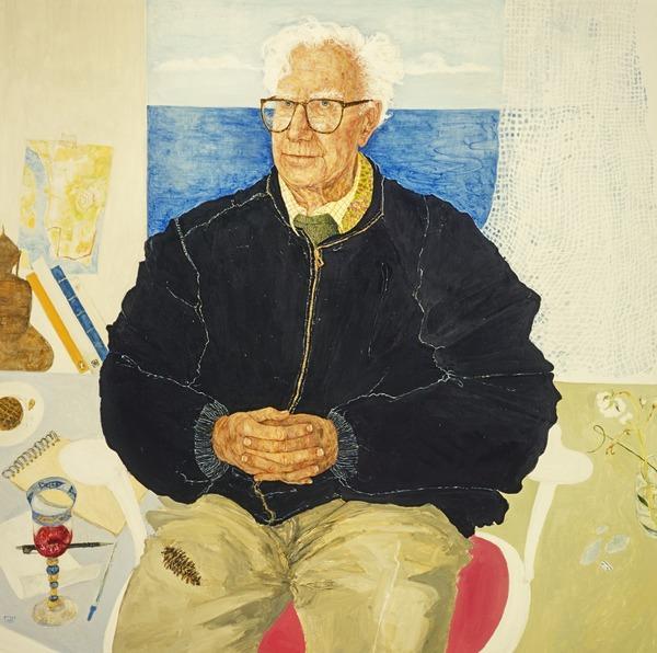 Robin Jenkins, 1912 - 2005. Writer (2000)