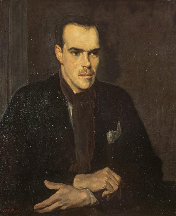 Euan Cox, 1893 - 1977