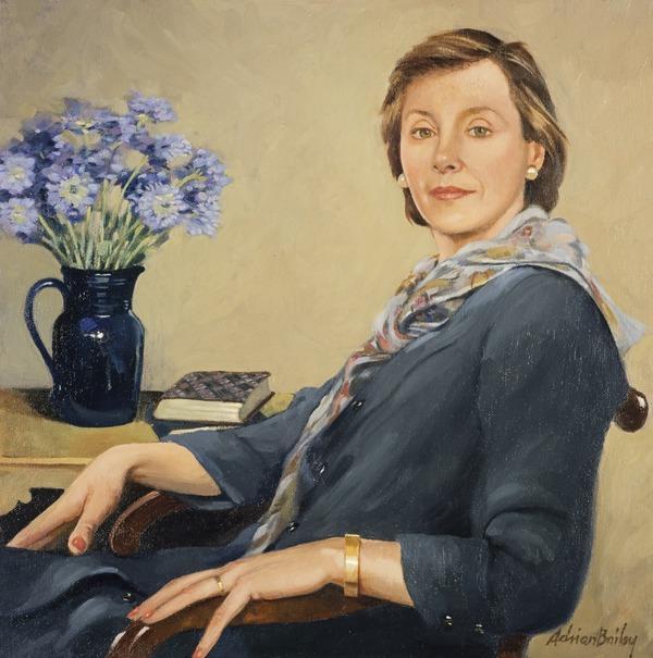 Fiona Macpherson, 1940 - 2000. Magazine Editor (1990 - 1999)