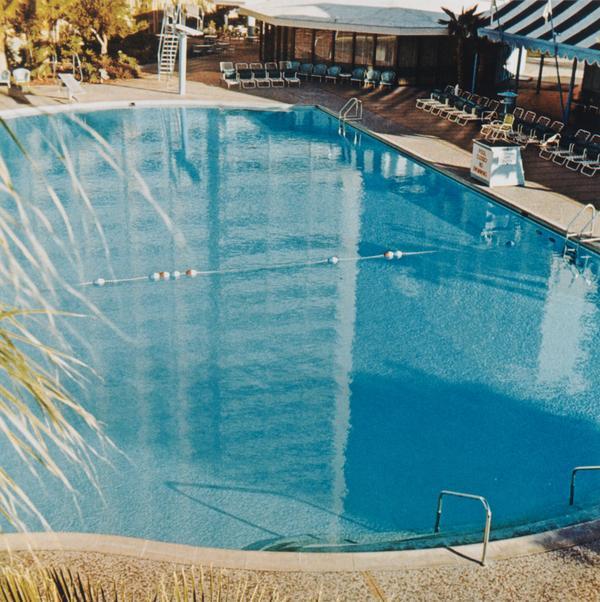 Pool #8 (1968 / 1997)