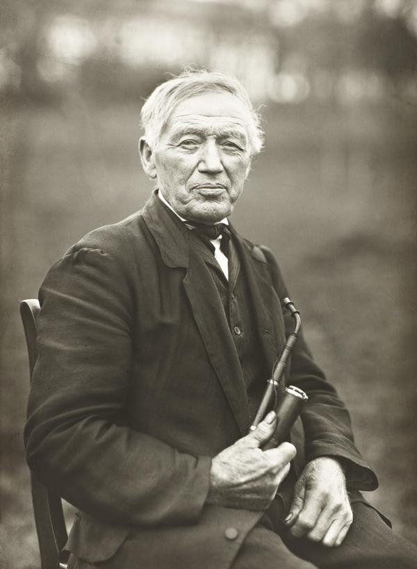 The Philosopher (1913)