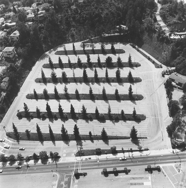 Hollywood Bowl, 2301 N. Highland (1967 / 1999)