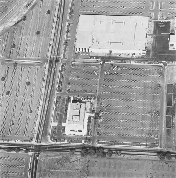 Rocketdyne, Canoga Park (1967 / 1999)