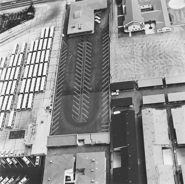 State Board of Equalization, 14601 Sherman Way, Van Nuys (1967 / 1999)