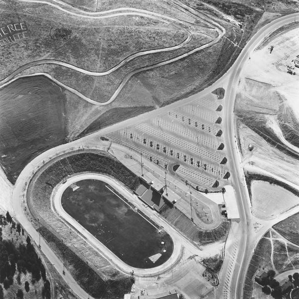 Pierce College, Woodland Hills (1967 / 1999)