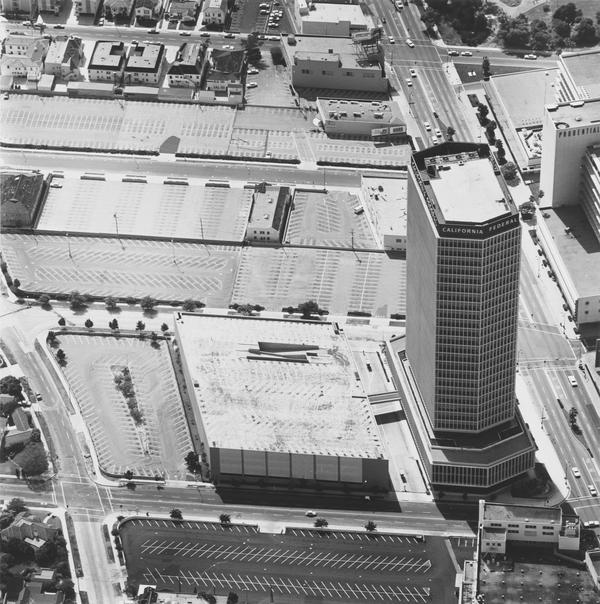 5600-5700 Blocks of Wilshire Blvd. (1967 / 1999)