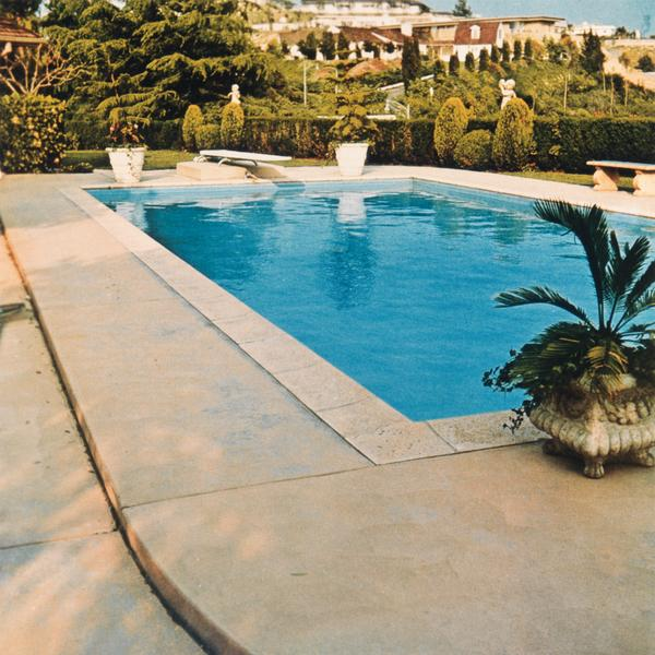 Pool #1 (1968 / 1997)
