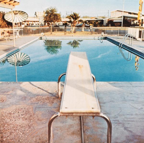 Pool #2 (1968 / 1997)