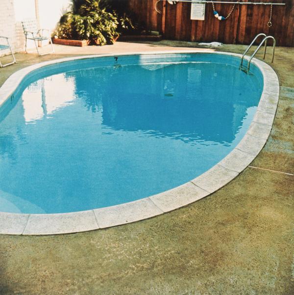 Pool #3 (1968 / 1997)