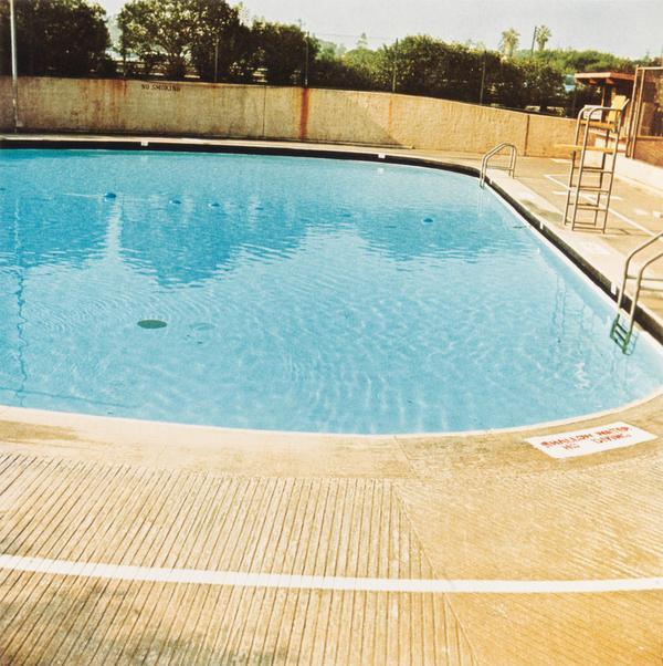 Pool #4 (1968 / 1997)