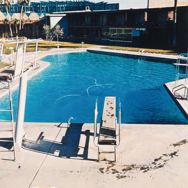 Pool #5 (1968 / 1997)