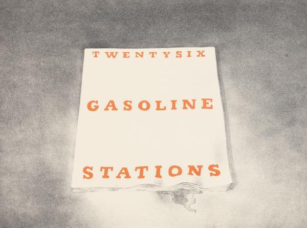 Twentysix Gasoline Stations (1970)