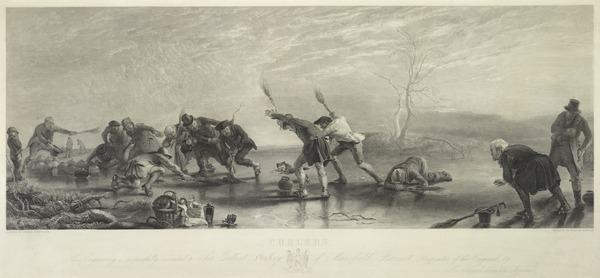 Curlers (1838)