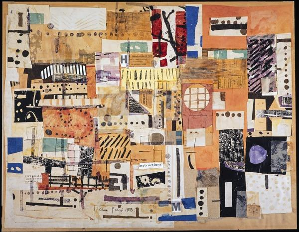 Collage (1953)