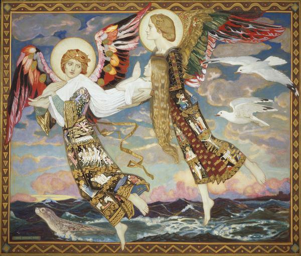 Saint Bride (1913)
