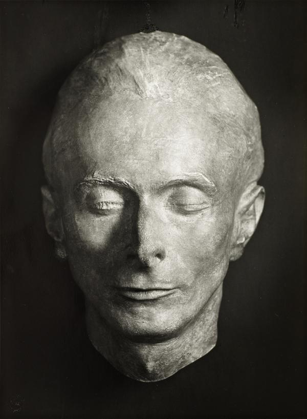 Death Mask of Erich Sander, 1944 (1944)