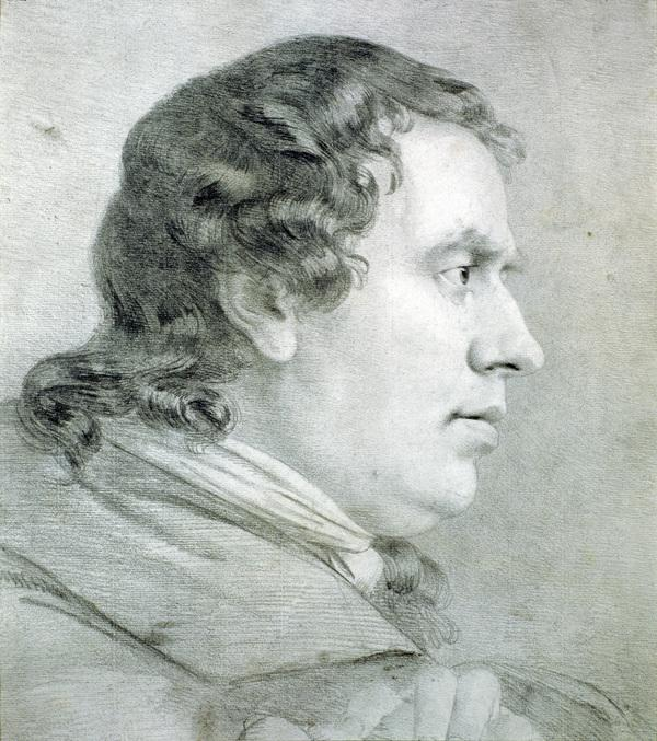 William Smellie, 1740 - 1795. Printer, naturalist and antiquary (About 1781)