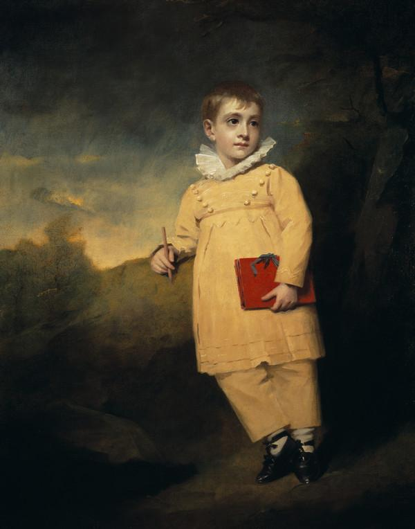 Walter Ross, active about 1822 ['The Yellow Boy'] (About 1822)