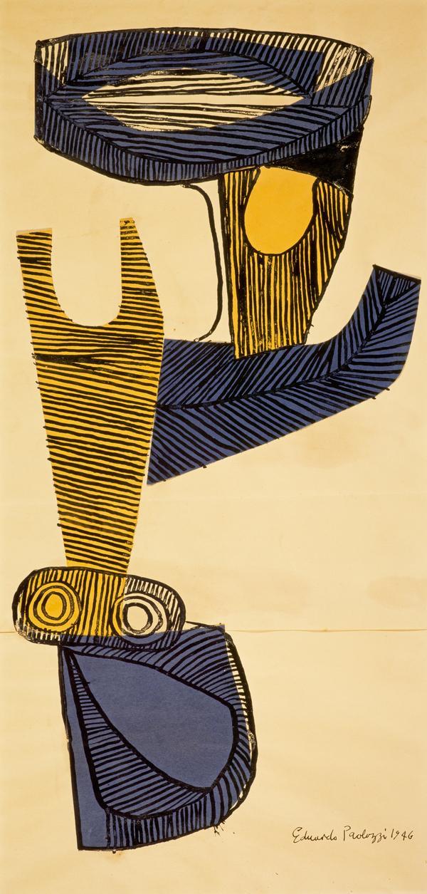 Head (1946)
