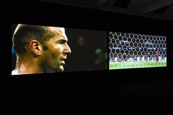 Zidane: A 21st Century Portrait (2005 - 2006)