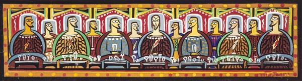 Last Supper (1930s)