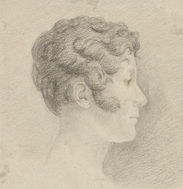 James Maitland, 8th Earl of Lauderdale, 1759 - 1839. Statesman (1806)