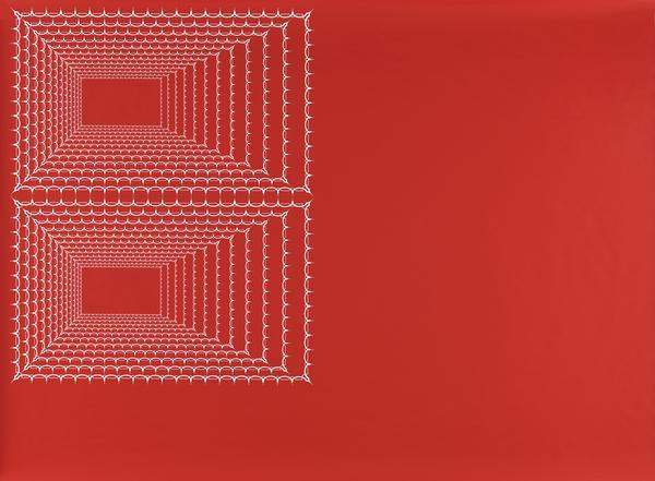 Untitled Figure 1 (2001)