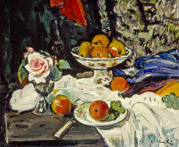 Still Life (About 1930)