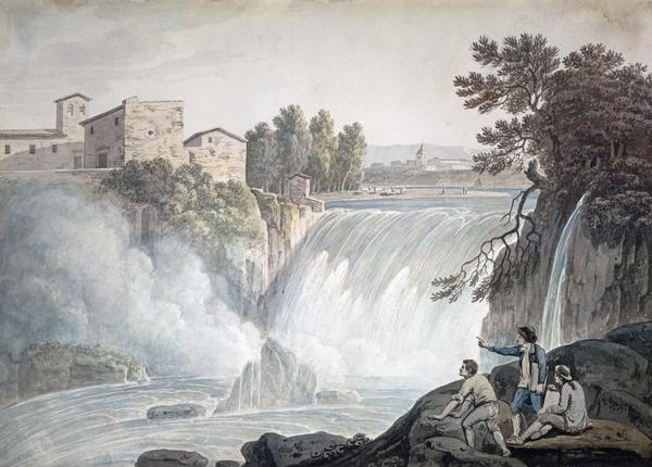The Falls at Terni