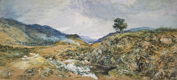 Glenfalloch (Dated 1865)