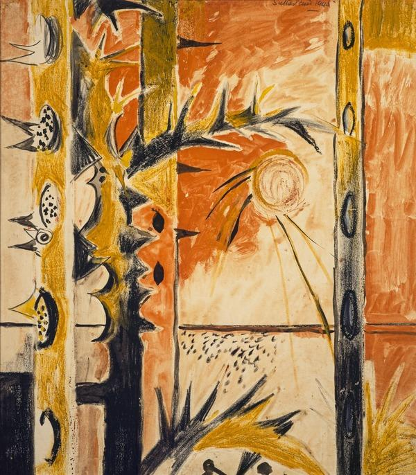 Thistles and Sun (1945)