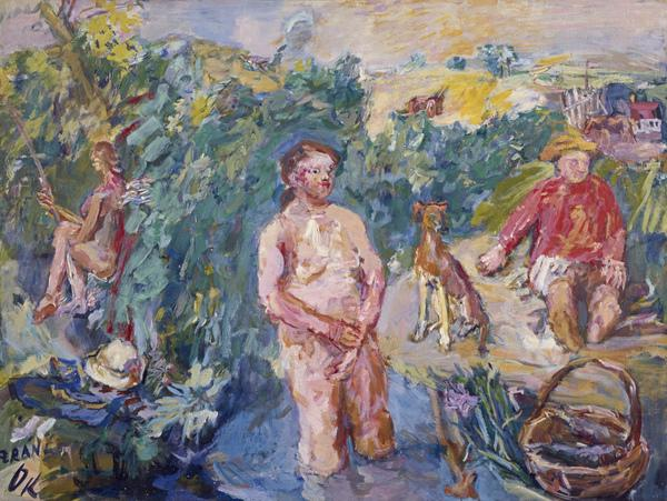 Zrání (High Summer) (1938 - 1940)