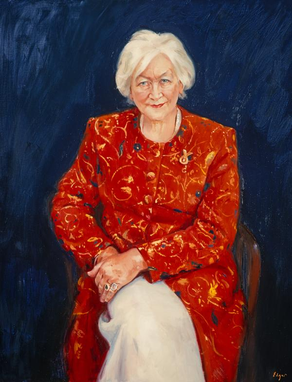Mrs Winifred ('Winnie') Margaret Ewing, b. 1929. Politician: Member of the European and Scottish Parliaments (1999)