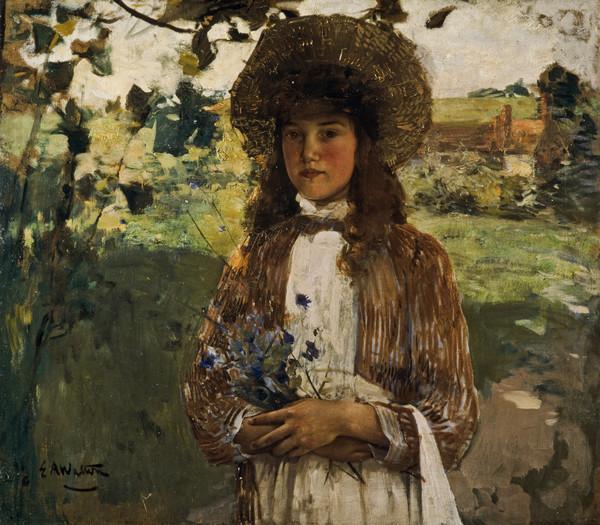 Bluette (1891)