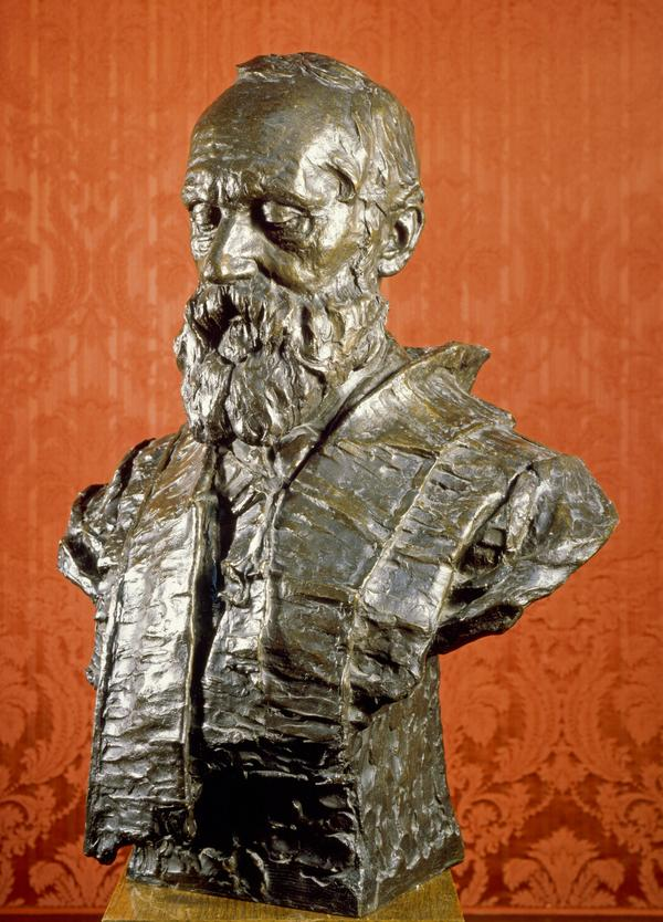 Sir William Thomson, Baron Kelvin, 1824 - 1907. Scientist (Dated 1896)