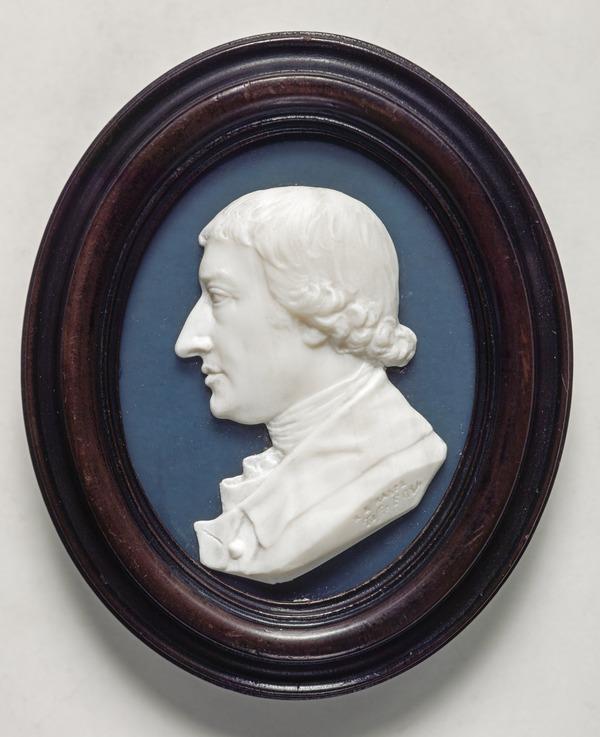 Rudolf Erich Raspe, 1737 - 1794. Author, antiquary and mineralogist