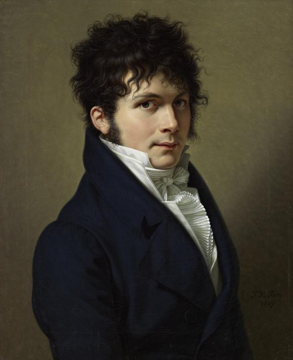 Portrait of a Man (1809)