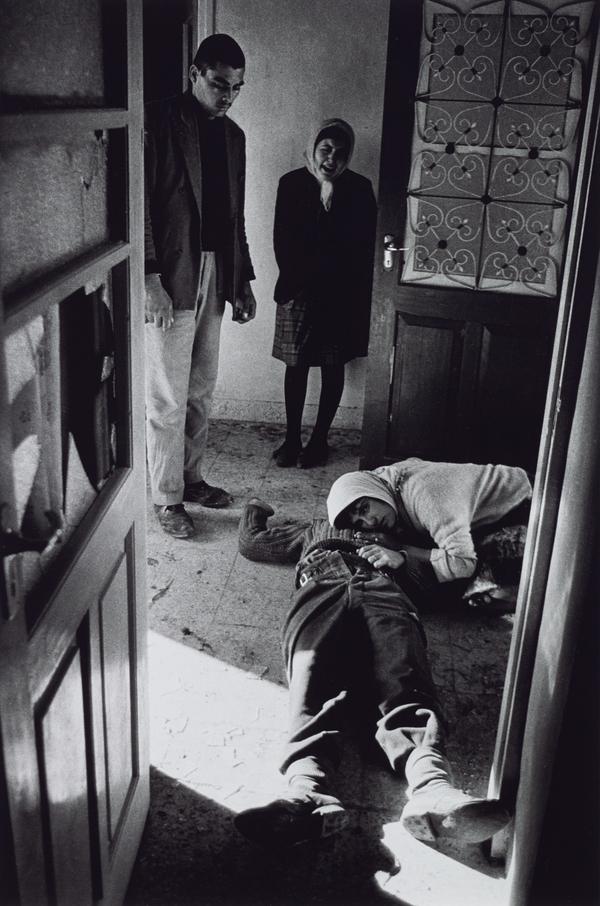 Murder in a Turkish Village (1964 (printed 2013))