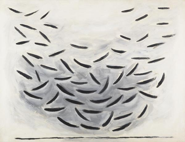 Untitled (aquarium) (1950)