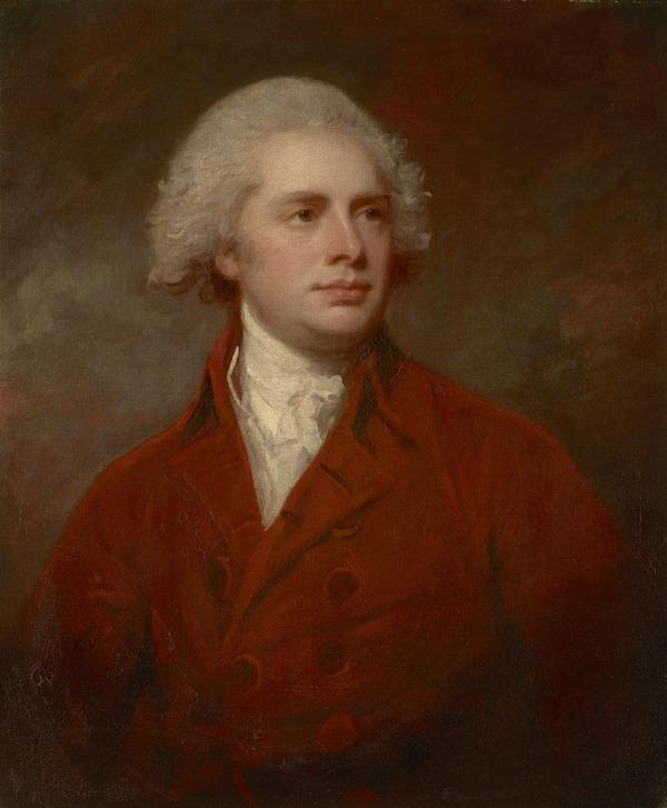 James Carmichael Smyth, 1742 - 1821. Physician (1788 - 1789)