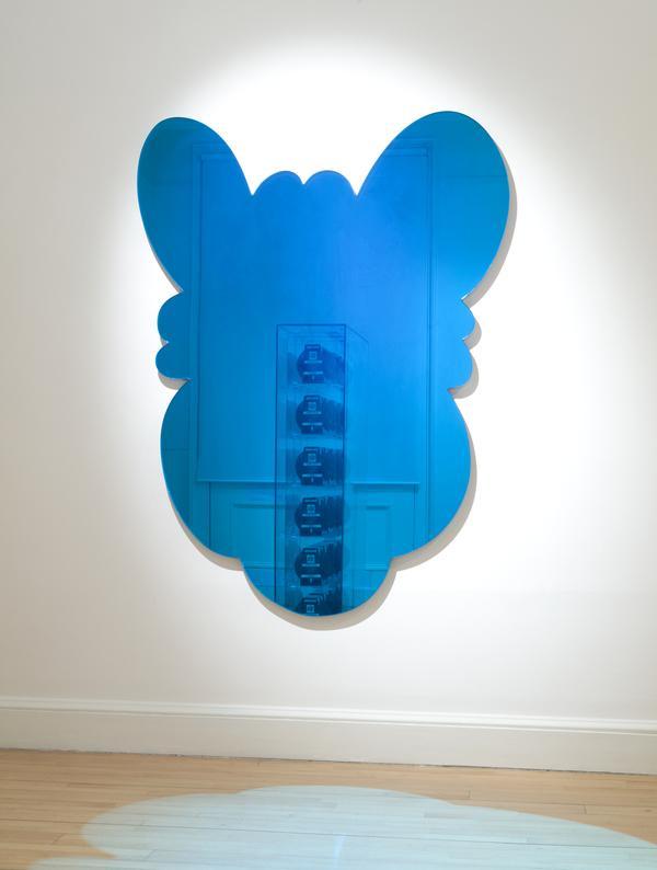 PONY (Blue) (1999)