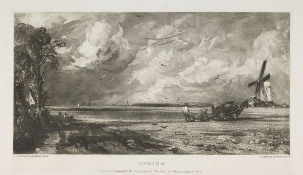 Spring (1830)